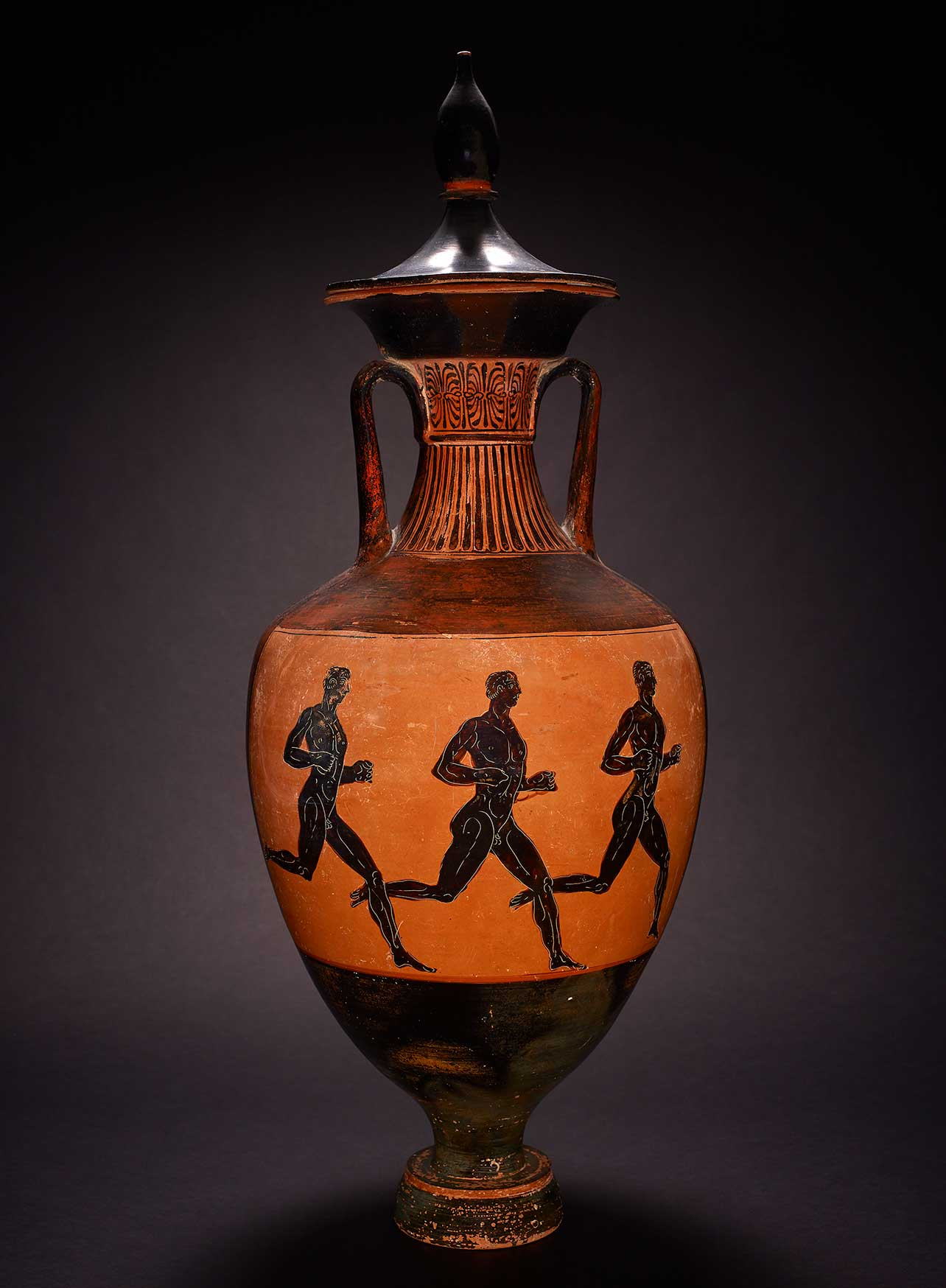 Ancient Greeks exhibition coming to the National Museum of Australia