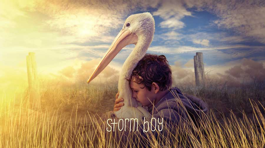 NFSA presents free online screening of Storm Boy